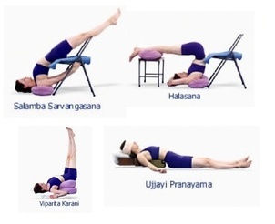 Iyengar Yoga For Stress Reduction Mindful Bodyworks Yoga Studio